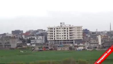 Nusaybin'de Operasyon Sürüyor