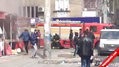 Diyarbakır'ın Bağlar ilçesinde çatışma şiddetlendi: 3'ü Polis, 6 Yaralı