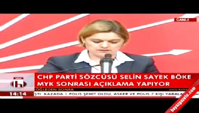 CHP'li Selin Sayek Böke'den terör çıkışı