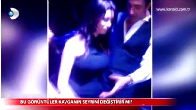 Nurgül Yeşilçay ve Erkan Petekkaya'nın çılgın dans görüntüleri!
