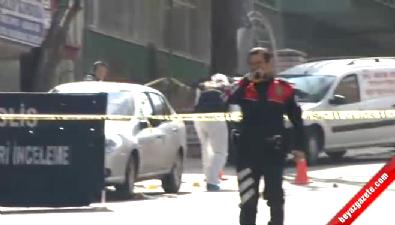 silahli catisma - Ankara'da silahlı çatışma