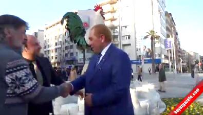 Atatürk Benzerliği Denizlileri Ağlattı...