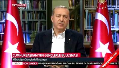 Erdoğan: Esed yargılanamalı