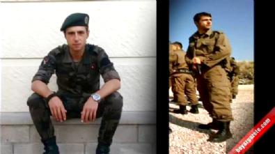 Nusaybin Şehidi Gökhan Osman Karaduman'ın Ankara Keçiören'deki Baba Ocağına Ateş Düştü