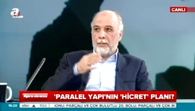 Latif Erdoğan: Fetullah Gülen 3 senedir beddua ediyor, her defasında da suratına çarpıyor