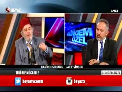 Kadir Mısıroğlu: Abdullah Öcalan'ın Ailesi Ermeni'dir ve Bir Kelime Kürtçe Bilmez