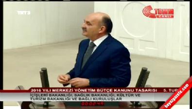 Bakan Müezzinoğlu'ndan HDP'lileri susturan yanıt