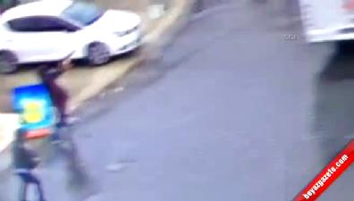 Çevik Kuvvet Binasına Silahlı Saldırı Kamerada