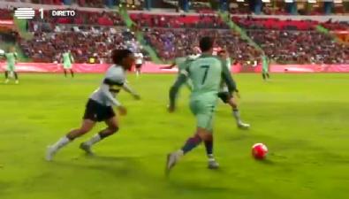 Ronaldo ve Denayer karşı karşıya gelirse...