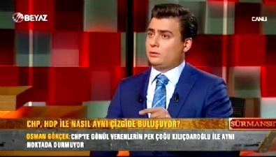 Osman Gökçek: CHP'nin içinde bir çok milliyetçi arkadaş var