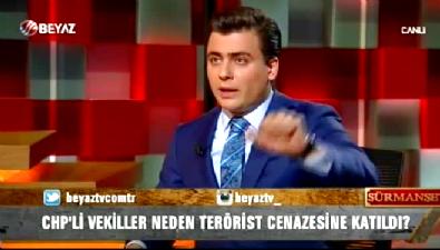 Osman Gökçek: Teröristten şehit mi olur!