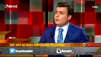 Osman Gökçek: CHP'nin il ve ilçe başkanlarına sesleniyorum