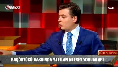 Osman Gökçek: Enver Aysever sana yazıklar olsun