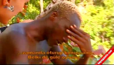 İbrahim Yattara gözyaşlarına boğuldu