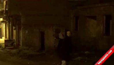 Batman'da polis karakoluna silahlı saldırı