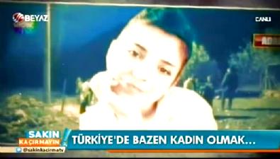 Sakın Kaçırmayın - Türkiye'de Kadın Olmak