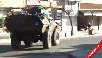 Diyarbakır Sur'daki operasyonlar sona erdi