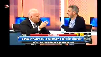 Rasim Ozan Kütahyalı'dan olay Fenerbahçe göndermesi