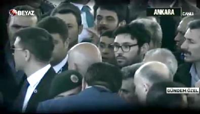 Şehit yakınlarından Kılıçdaroğlu'na tepki (1)