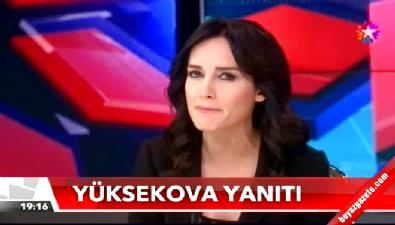 Nazlı Çelik'ten HDP'li Abdullah Zeydan'a tokat gibi cevap