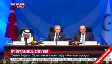 Erdoğan: Ne denli aktif olabilirsiniz?