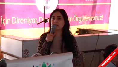 Figen Yüksekdağ: Bizi hapse atarlar ama bedelini öderler