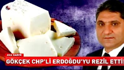 CHP'li Erdoğdu'ya engelli vatandaşlardan tepki