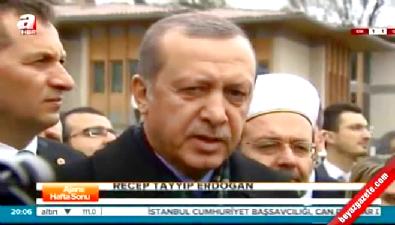 Erdoğan'dan flaş Ermenistan açıklaması!