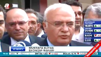 Ekonomi Bakanı Merkez'in faiz kararını değerlendirdi