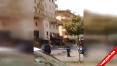 patlama sesi - Gaziantep'te patlama: 1 ölü, 5 yaralı