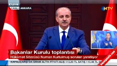 Hükümetten Trabzonspor - Fenerbahçe açıklaması