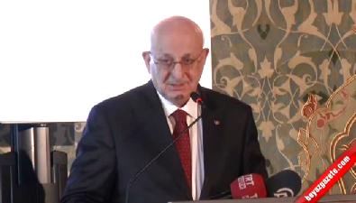 İsmail Kahraman: Laiklik anayasada olmamalıdır