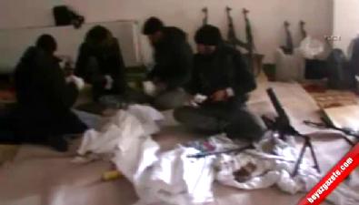 PKK Ermeni işbirliği kameralara yansıdı