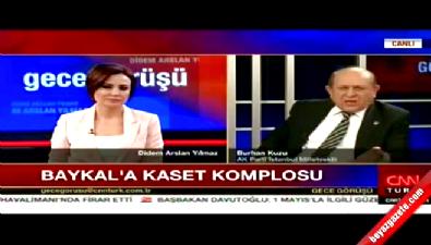 Burhan Kuzu: Kılıçdaroğlu'nun 99 lafının 98'ine inanma