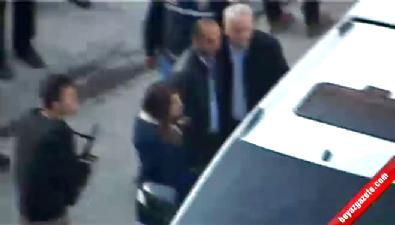 HDP'li yöneticiler gözaltında