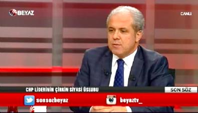 Şamil Tayyar: Kılıçdaroğlu'nu adam yerine koymayacaksın