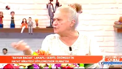 Zuhal Topal'la programında şoke eden olay