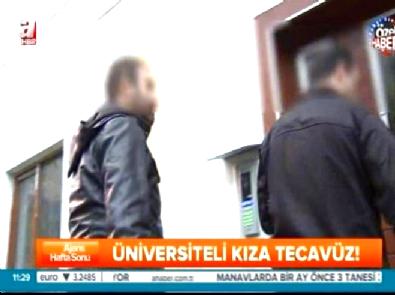 ozbekistan - İstanbul Kadıköy'de üniversite öğrencisine tecavüz dehşeti!
