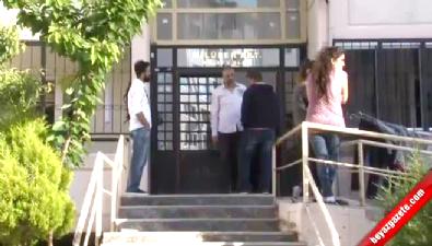 İzmir'de yasak aşk cinayeti
