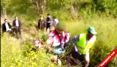 Çanakkale'de Tur Yolcu Otobüsü Kaza Yaptı: 5 ölü 27 yaralı