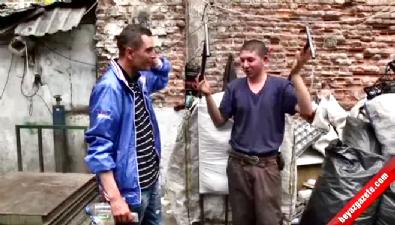 5 dil bilen Suriyeli paylaşılamıyor