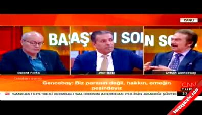 Orhan Gencebay: Erdoğan yanımda talimat verdi
