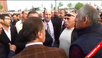 MHP'li grup polis tarafından durduruldu