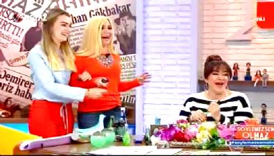 İşte Oya Aydoğan'ın son görüntüleri