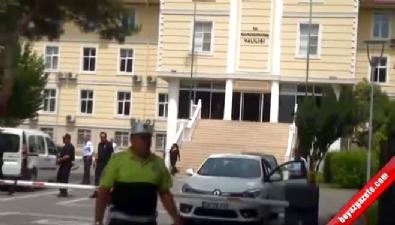 Kahramanmaraş Vali Yardımcısı Ferhat Kurtoğlu makamında intihara kalkıştı