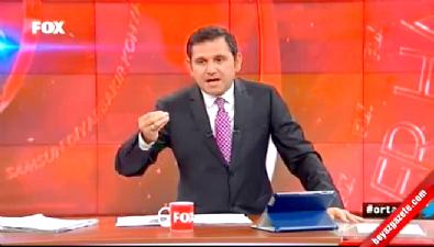 Fatih Portakal: Adam zaten terörist! Neden özür dilesin