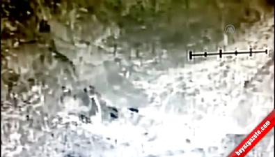 PKK hedefleri imha edildi