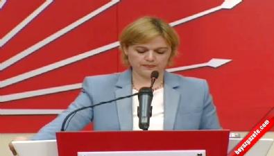 CHP'den dokunulmazlık oylaması açıklaması