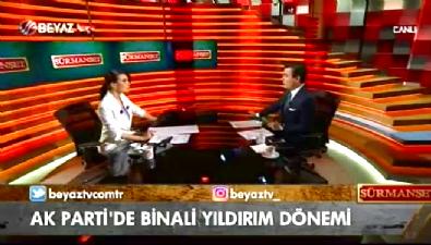 Osman Gökçek: Partililerin gönlünde Binali Yıldırım vardı