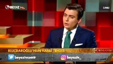 Osman Gökçek: CHP 1930'larda neyse bugün de aynı